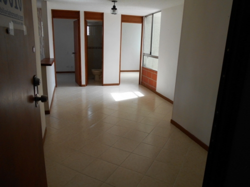 Apartamento en Arriendo en Medellin cod. 2358