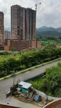 Apartamento en Arriendo en Sabaneta cod. 2471