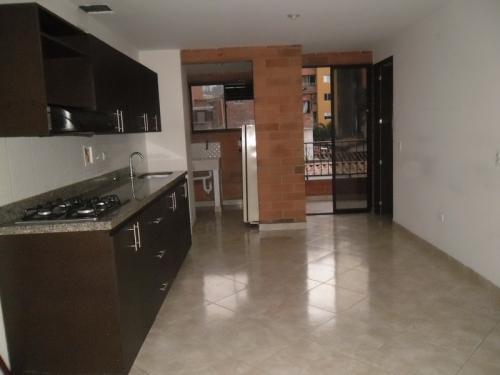 Apartamento en Arriendo en Medellin cod. 2842