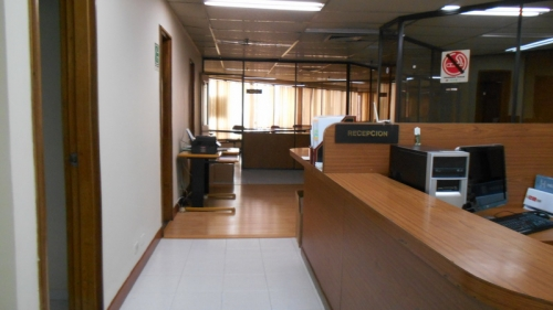 Oficina en Arriendo en Medellin cod. 3117