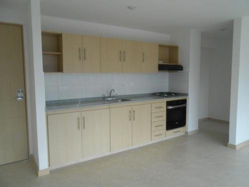 Apartamento en Arriendo en Sabaneta cod. 3505