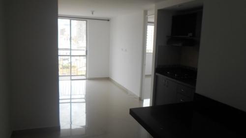 Apartamento en Arriendo en Medellin cod. 3507