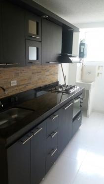Apartamento en Arriendo en Sabaneta cod. 3512