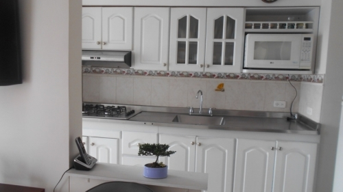 Apartamento en Venta en Medellin cod. 3845