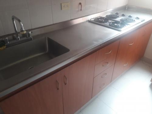Apartamento en Venta en Medellin cod. 4233