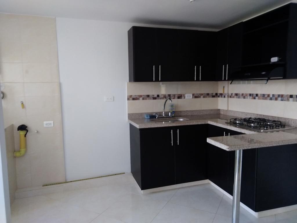 Apartamento en Arriendo en medellin cod. 4682