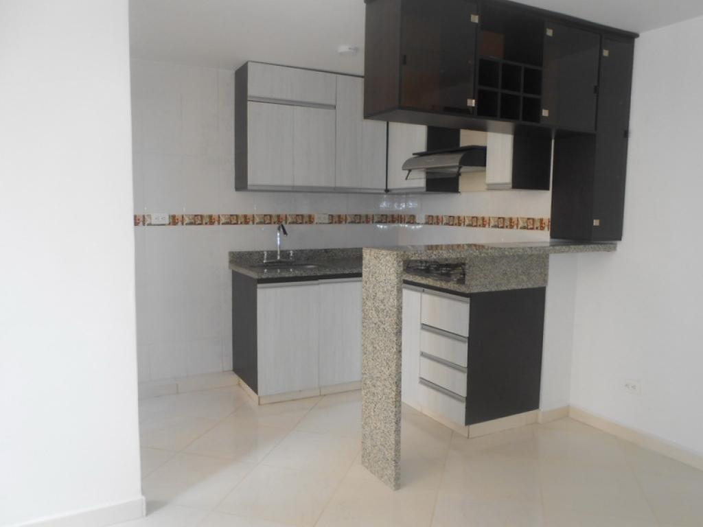 Apartamento en Arriendo en Medellín cod. 4683