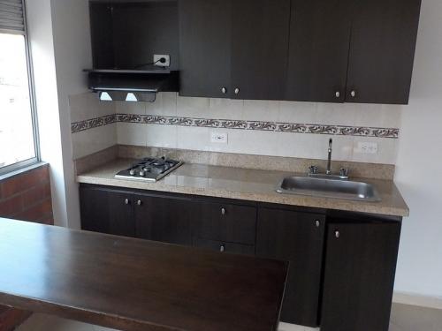 Apartamento en Venta en Medellín cod. 2047