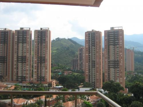 Apartamento en Venta en Sabaneta cod. 2162