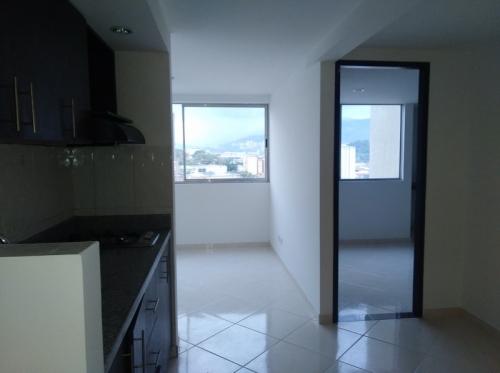 Apartamento en Arriendo en Medellín cod. 3962