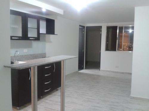 Apartamento en Arriendo en Medellin cod. 4128