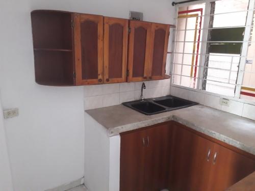 Apartamento en Arriendo en Bello cod. 4308