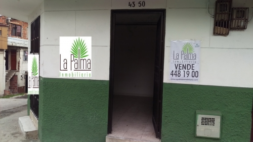 Local en Venta en Medellín cod. 4525