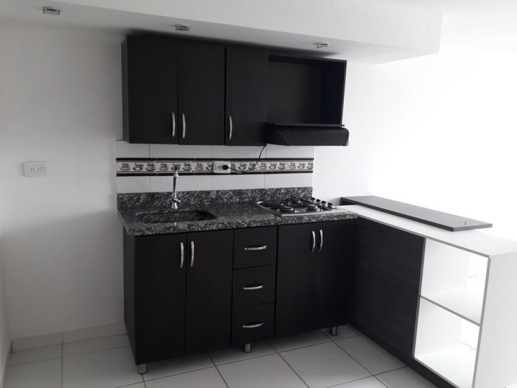 Apartamento en Arriendo en Medellín cod. 4633