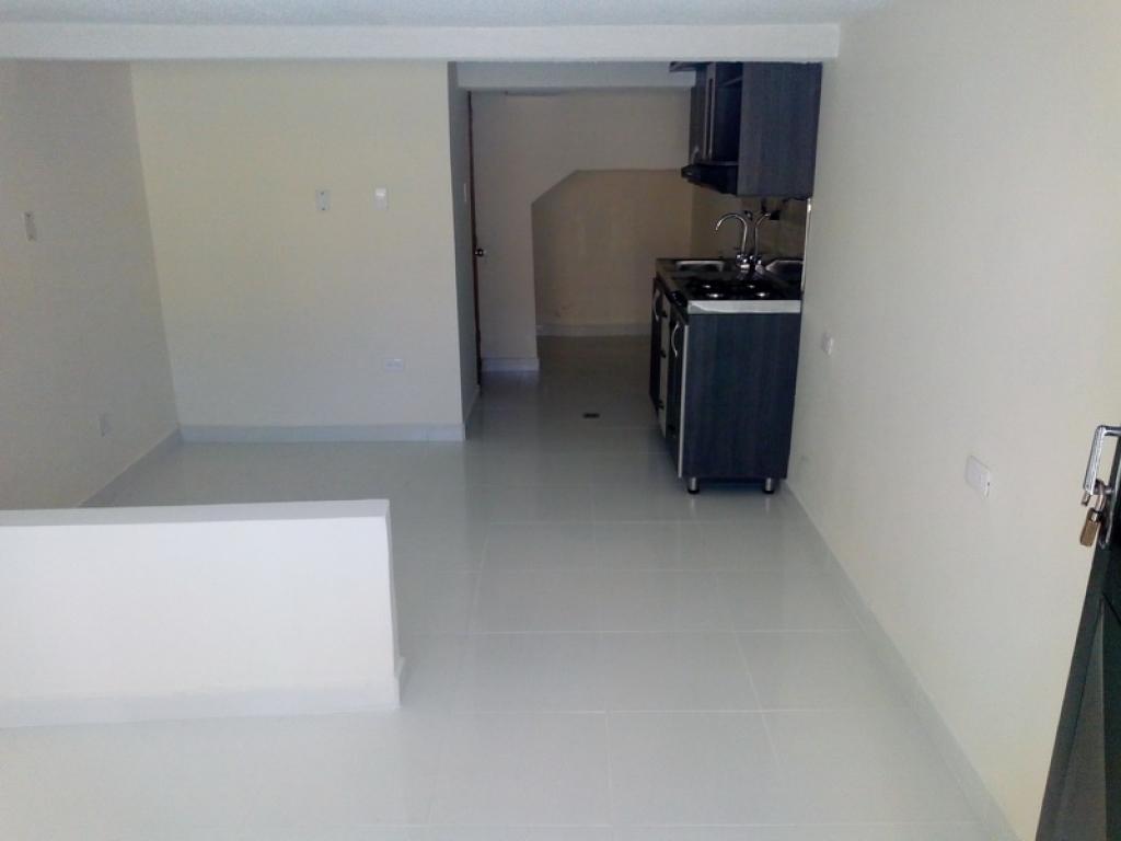 Apartamento en Arriendo en Medellín cod. 4712