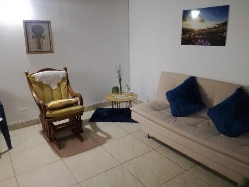 Apartamento en Arriendo en Medellin cod. 4803