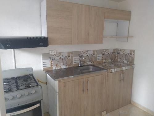 Apartamento en Arriendo en San antonio cod. 4878
