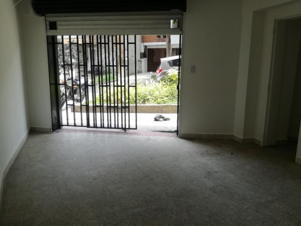 Local en Arriendo en Medellín cod. 4901