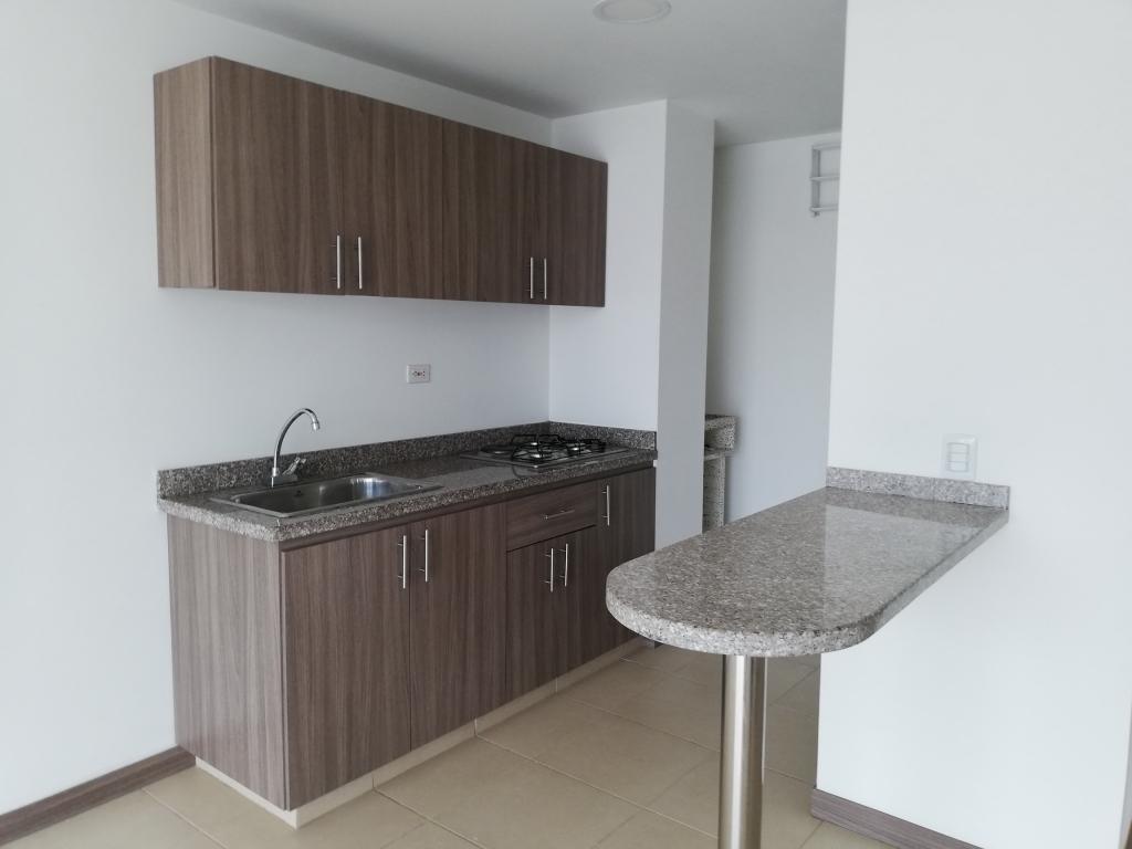 Apartamento en Arriendo en Sabaneta cod. 4914