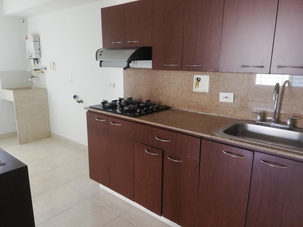 Apartamento en Venta en Envigado cod. 4919