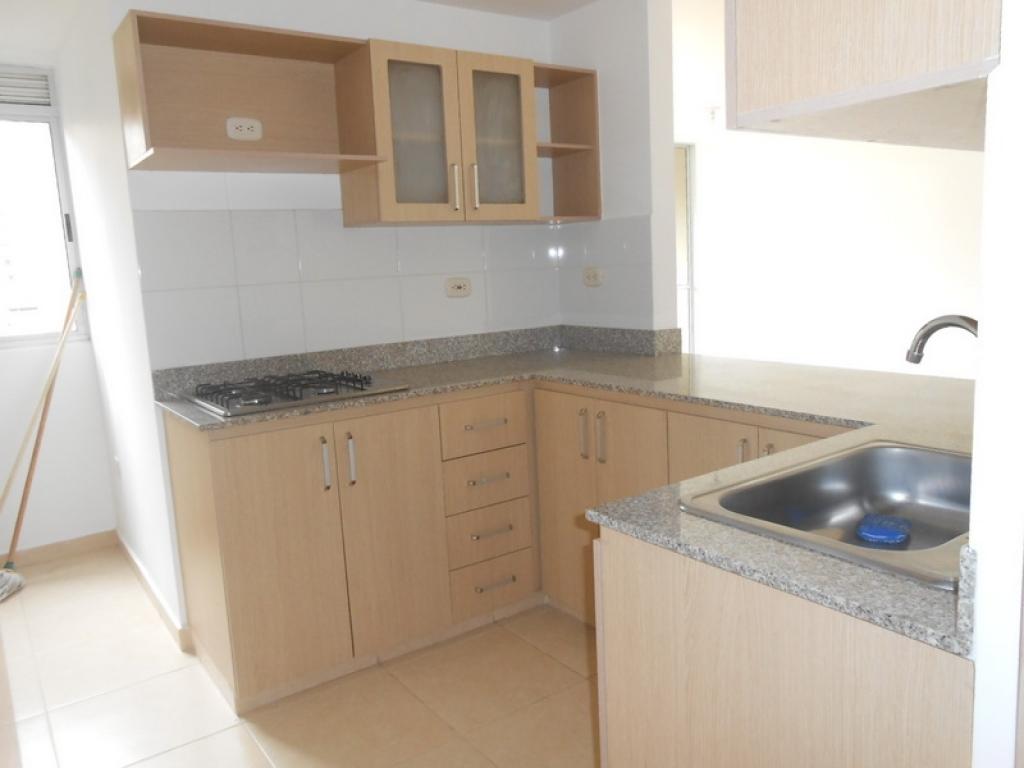 Apartamento en Venta en Sabaneta cod. 4920
