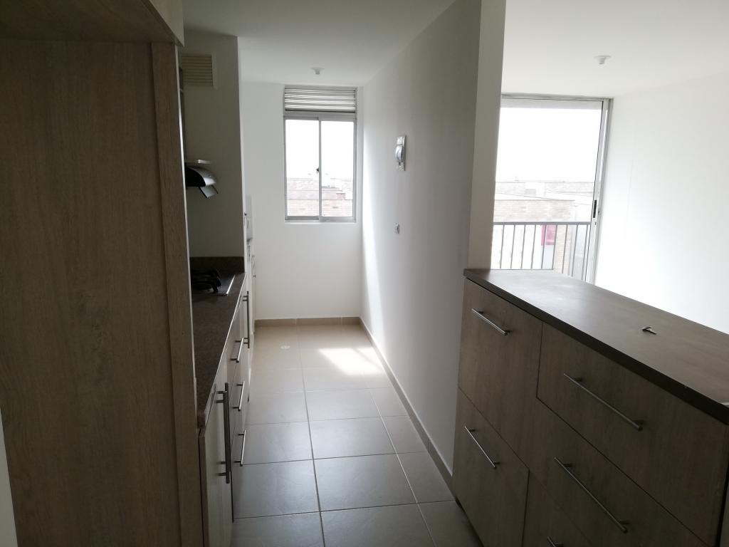 Apartamento en Venta en Medellín cod. 4921