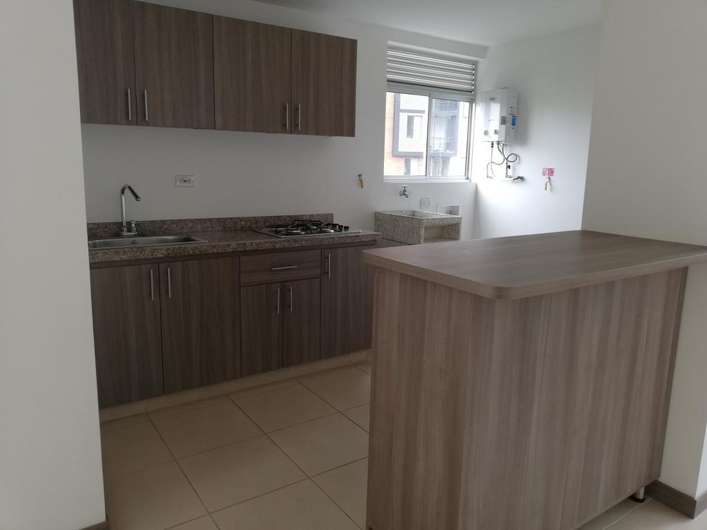 Apartamento en Arriendo en Sabaneta cod. 4923