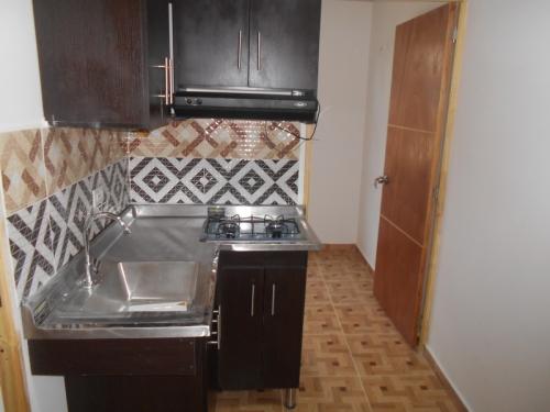 Apartamento en Arriendo en Medellin cod. 4953