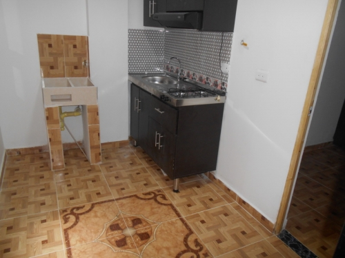 Apartamento en Arriendo en Medellin cod. 4957