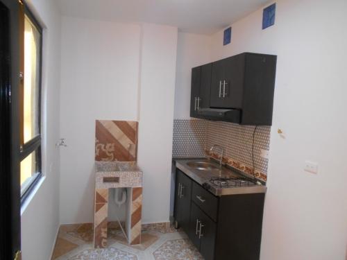 Apartamento en Arriendo en Medellin cod. 4958