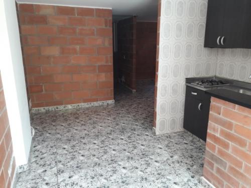 Apartamento en Arriendo en Medellin cod. 4997