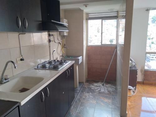 Apartamento en Arriendo en Medellin cod. 5001