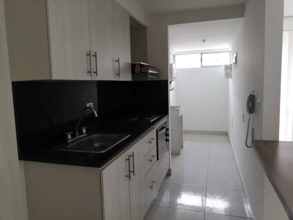 Apartamento en Arriendo en Sabaneta cod. 5133
