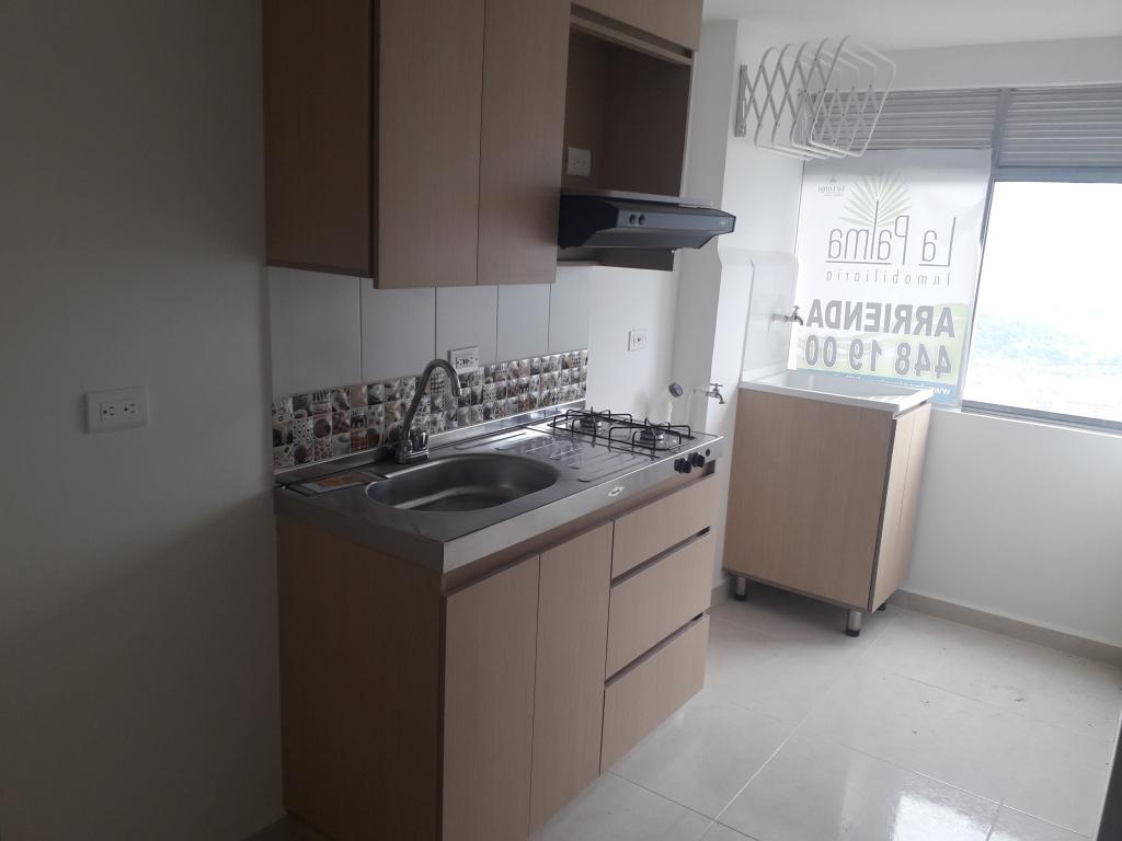 Apartamento en Arriendo en Medellin cod. 5313