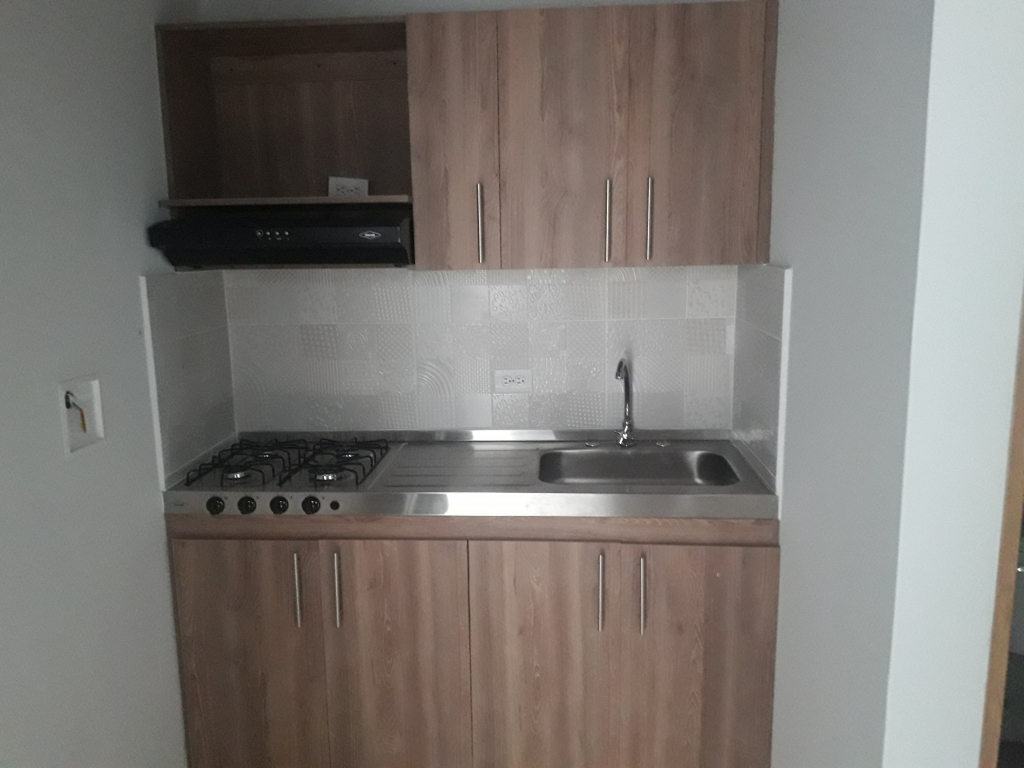 Apartamento en Arriendo en Medellin cod. 5314