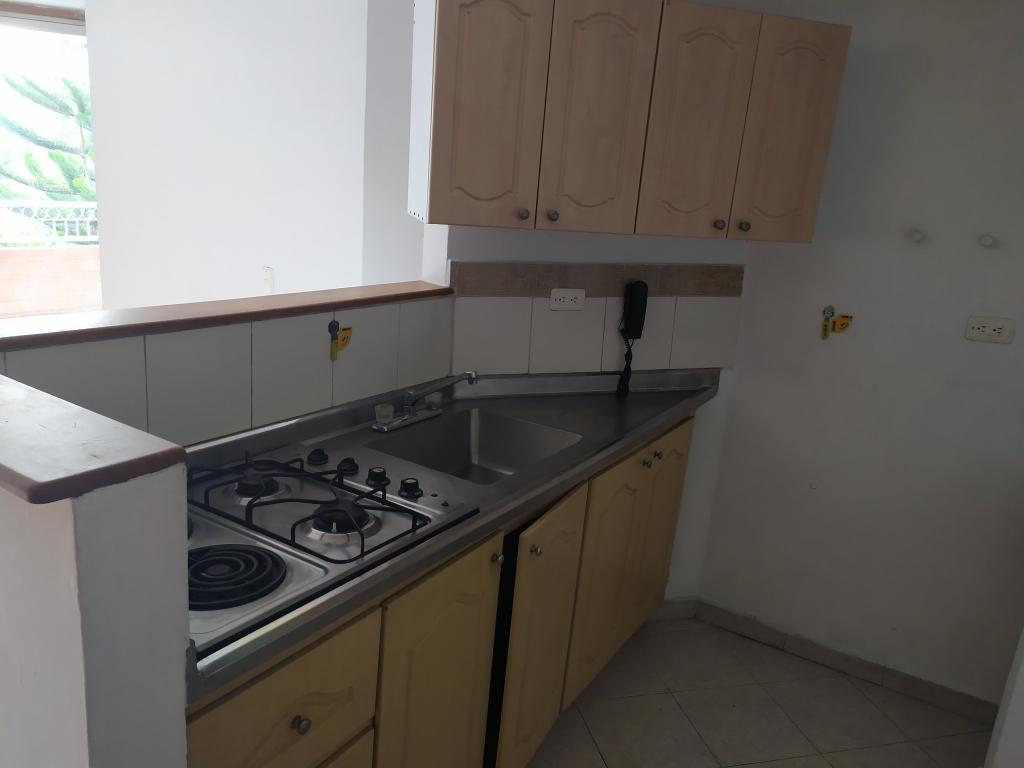 Apartamento en Arriendo en Medellin cod. 5319