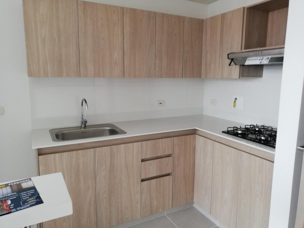 Apartamento en Arriendo en Sabaneta cod. 5320