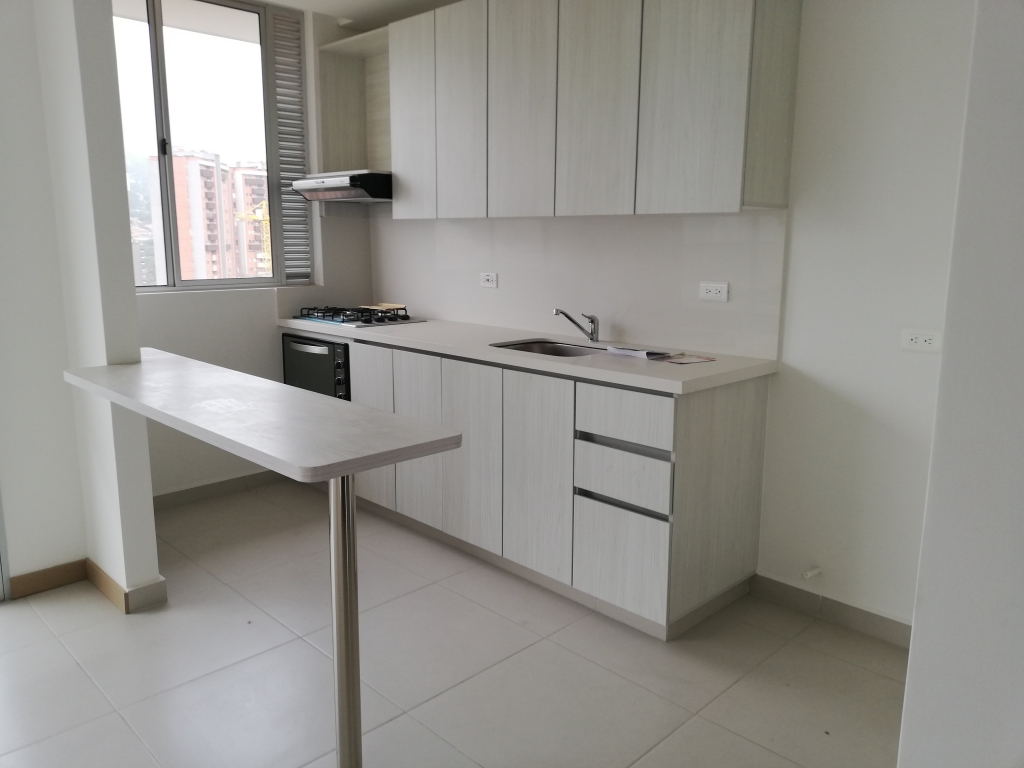 Apartamento en Venta en La Estrella cod. 5323