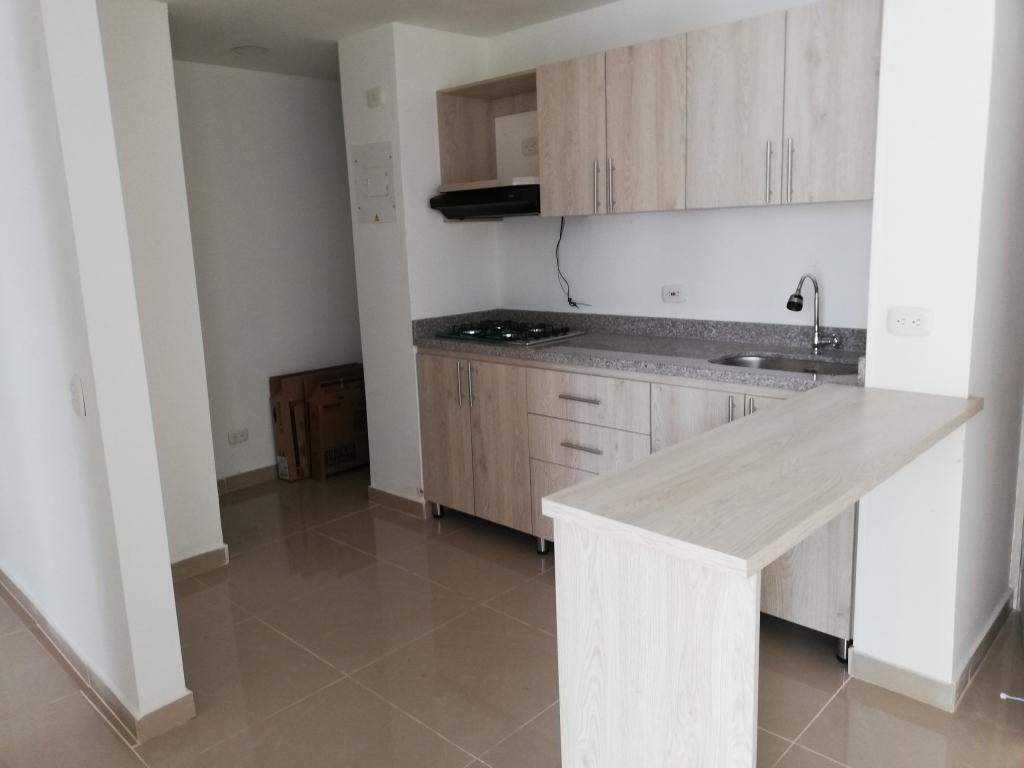 Apartamento en Arriendo en Sabaneta cod. 5324