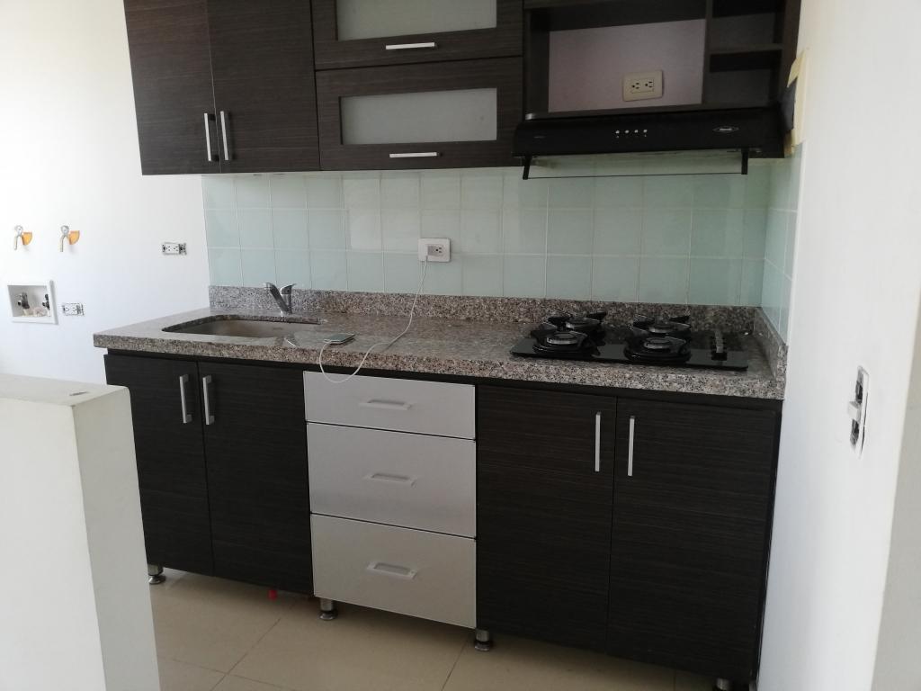 Apartamento en Arriendo en Medellin cod. 5325